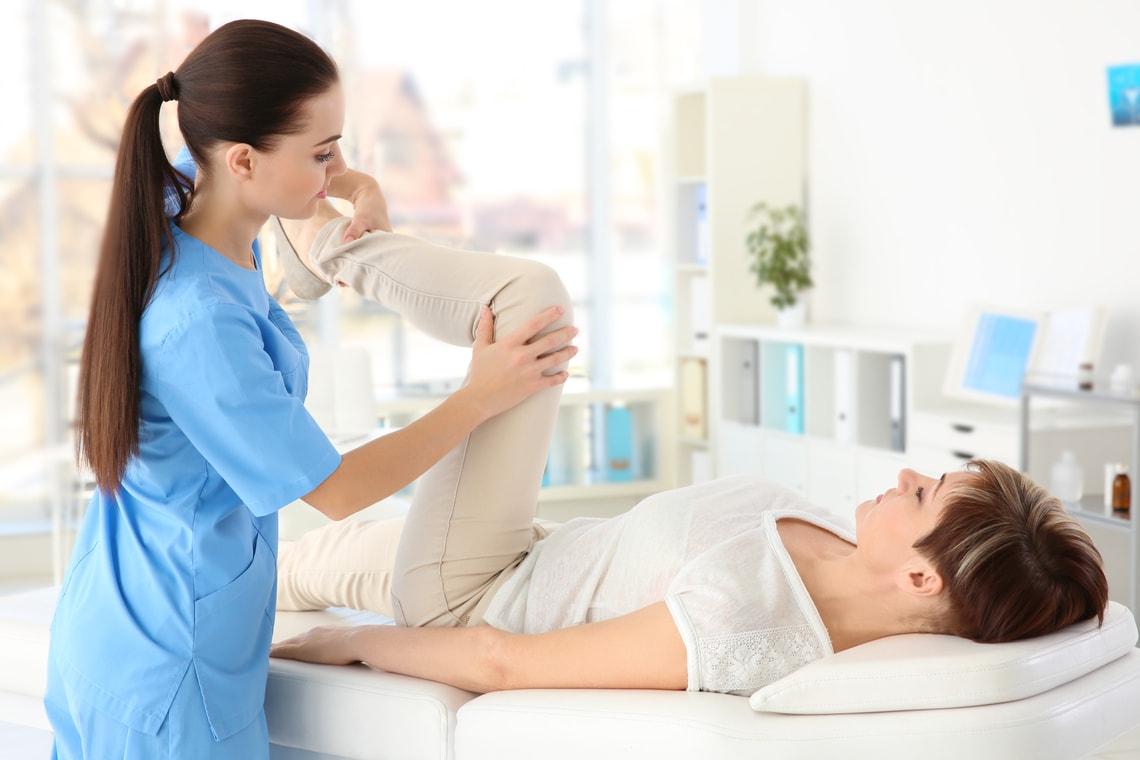 Buscamos Fisioterapeuta para empleo en Berlín