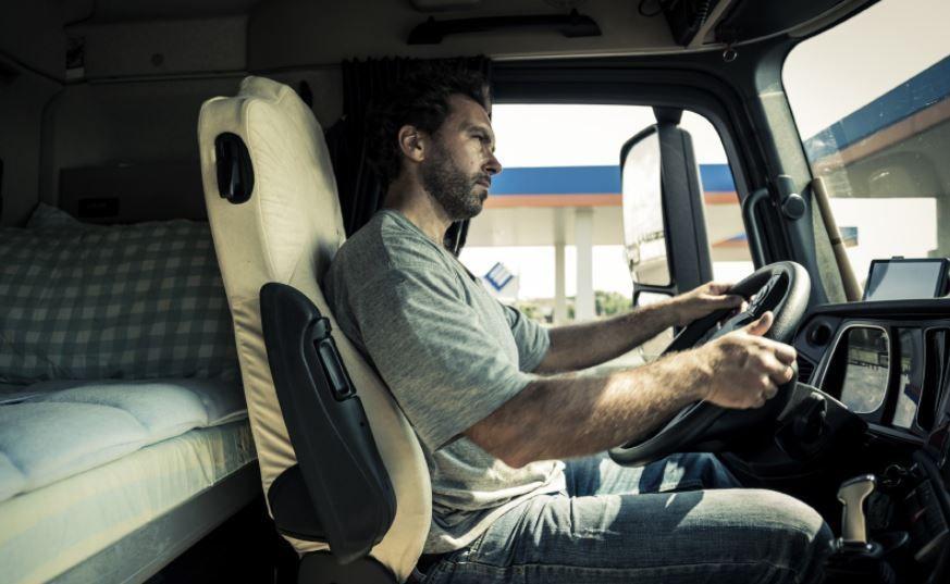 Trabajo para 3 Conductores de camión Trailer en Dietzenbach, Alemania