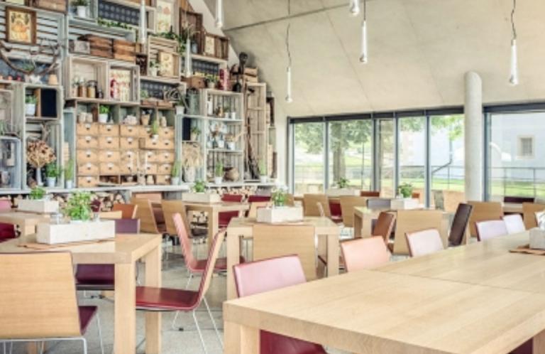 Oferta de empleo para 5 Camareros en Königstein, Sajonia, Alemania