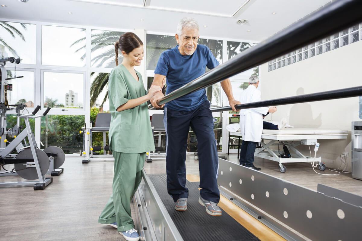 TTA busca Fisioterapeuta para empleo en Alfeld, Baja Sajonia