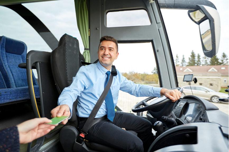 6 puestos como conductor de Autobús de línea en Duderstadt, Alemania