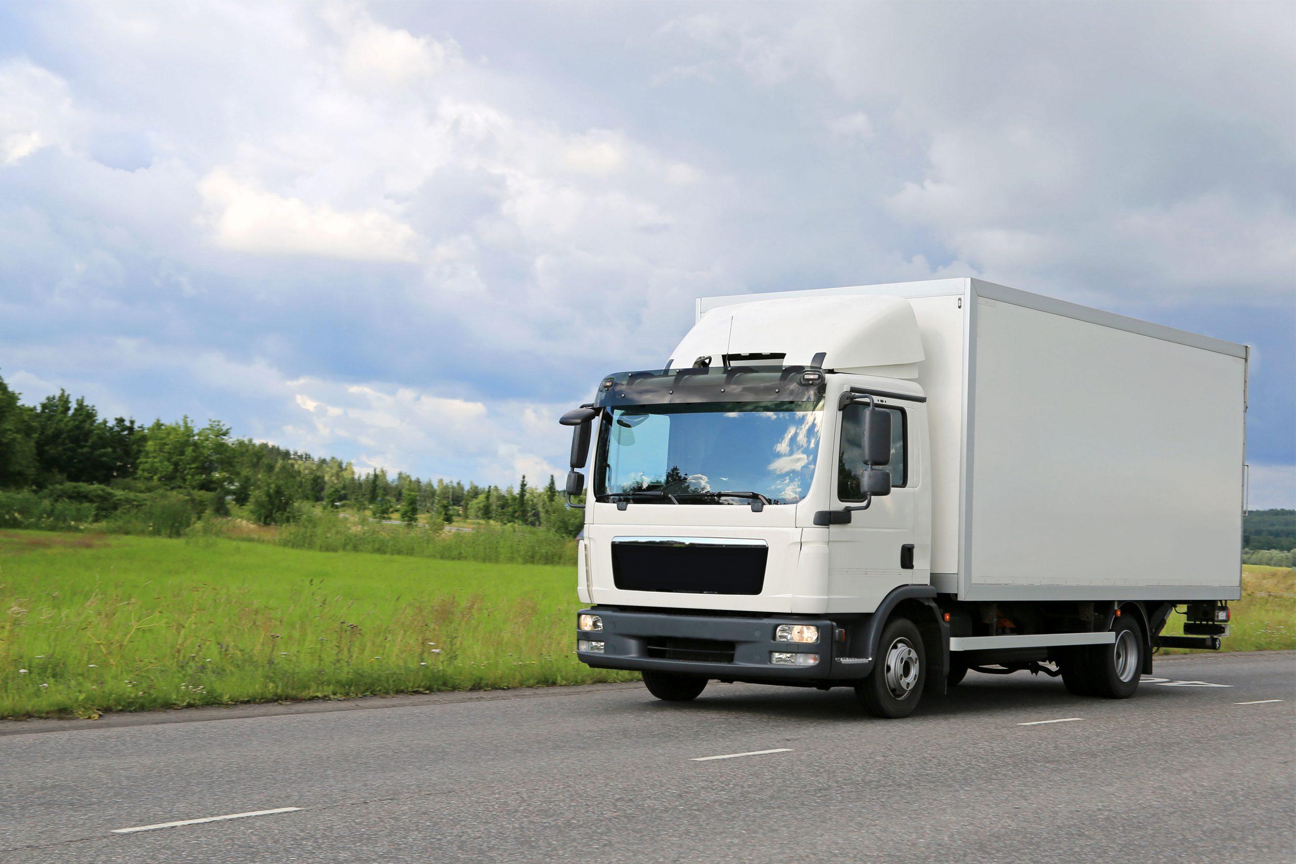 Trabajo para 10 Repartidores – Camión Rígido en Mölln, Alemania