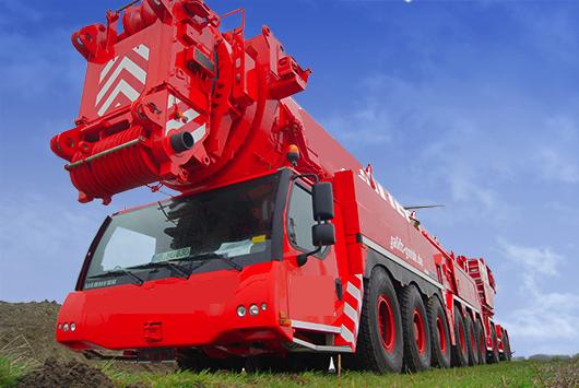 Buscamos 3 Camioneros Gruistas CE – Transporte especial en Bremen, Alemania