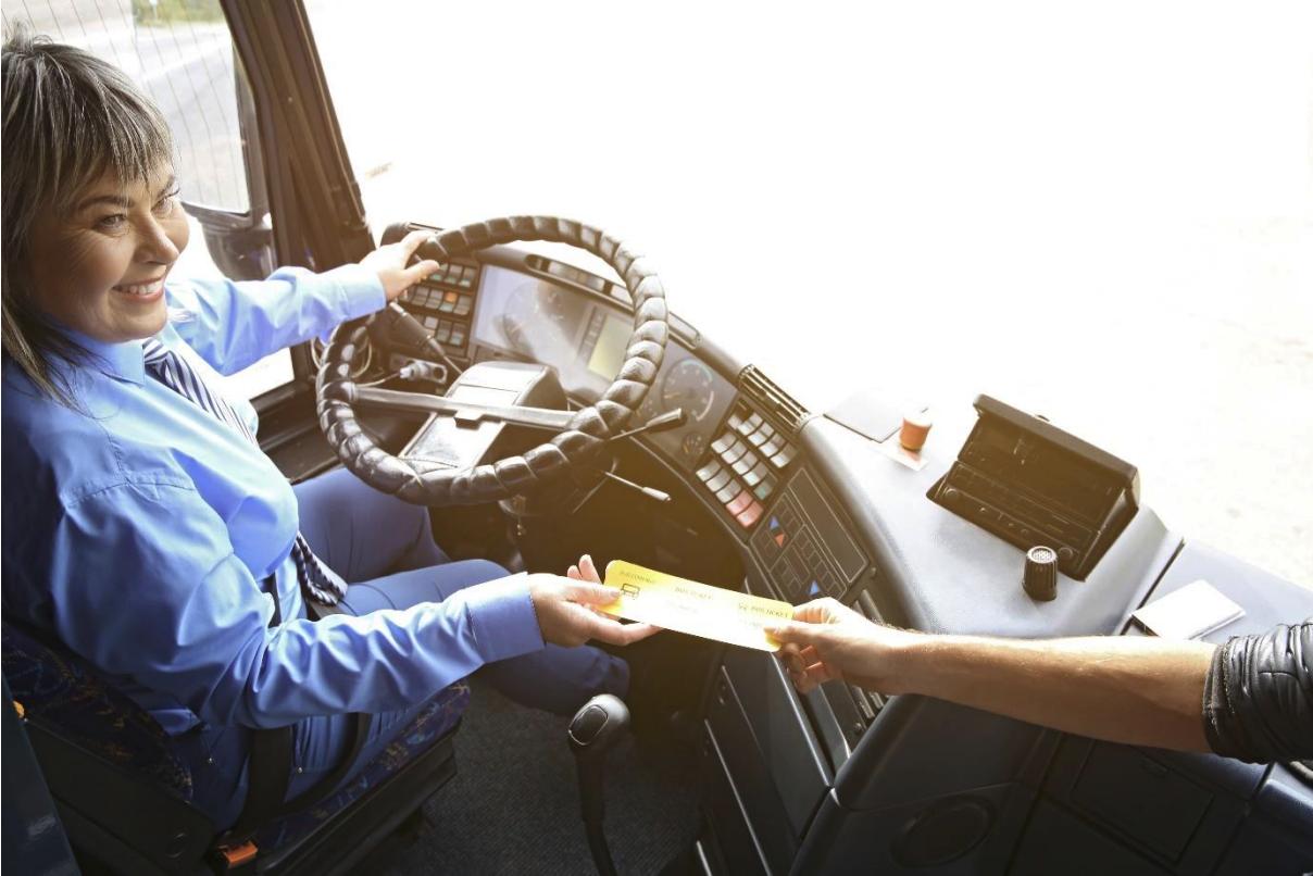 ¡Oferta de trabajo para 20 Conductores de Autobús en Coblenza, Alemania!