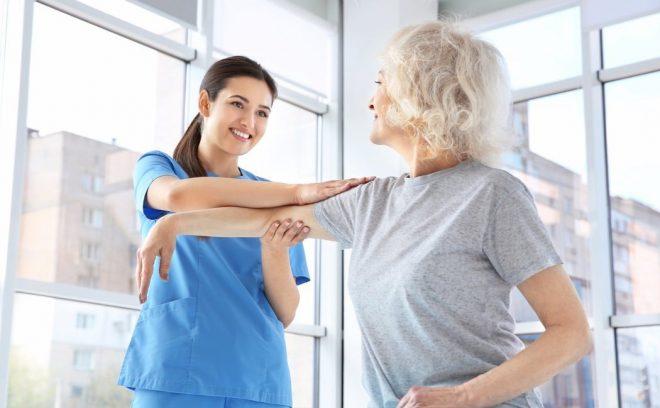Fisioterapia empleo